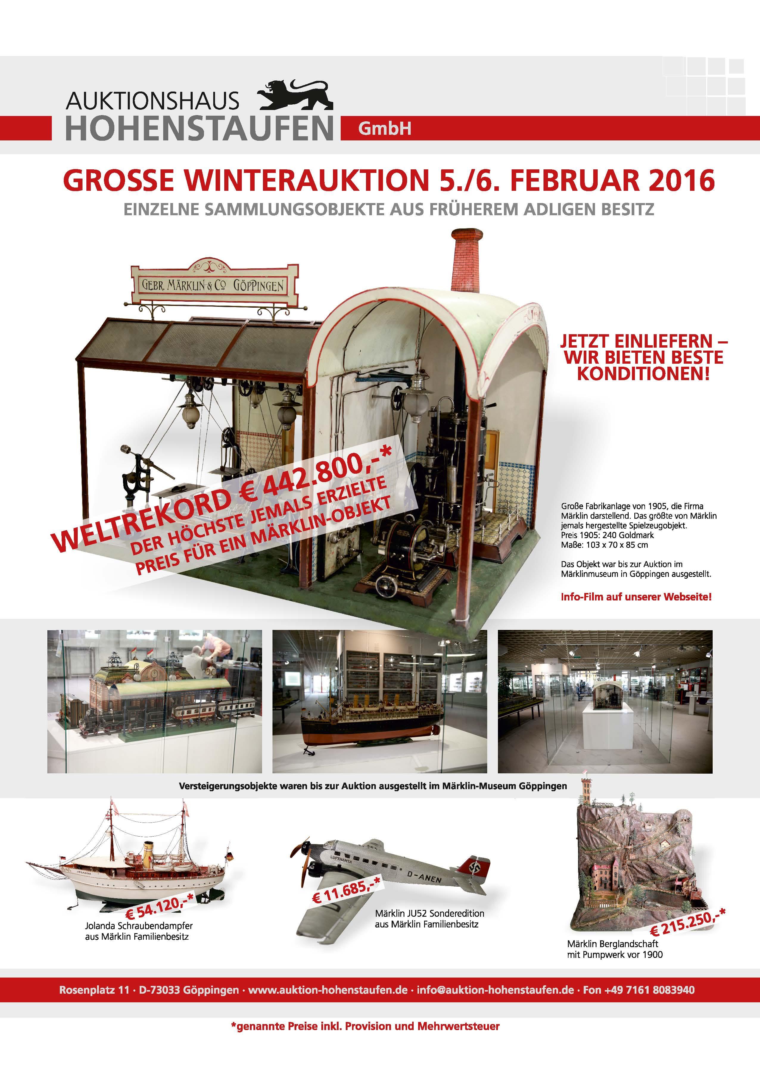Auktionshaus hohenstaufen m rklin museum auktion 2017 part 2
